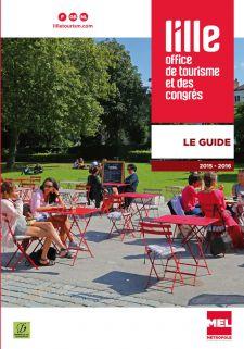 Le Guide 2015 / 2016