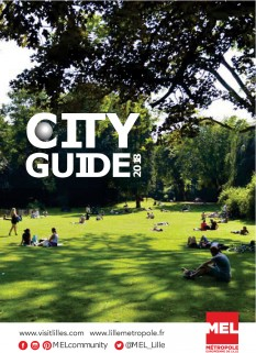 City Guide 2018