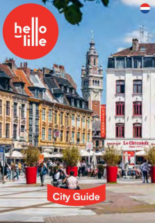 City Guide NL