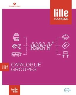Nos Brochures Office De Tourisme Et Des Congrès De Lille