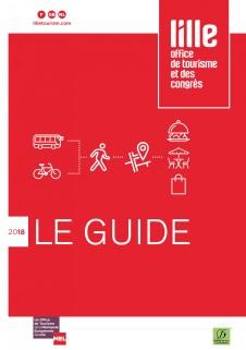 Le Guide 2018