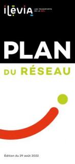 Plan des transports