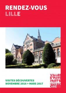 Rendez-vous Lille Automne / Hiver 2016-2017