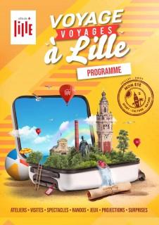 Voyage, Voyages... à Lille