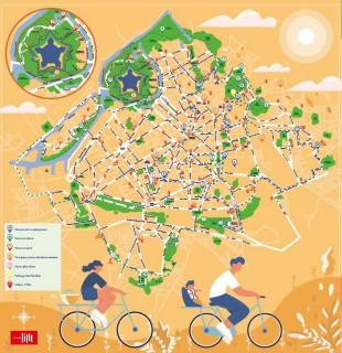 Voyage Voyages à vélo