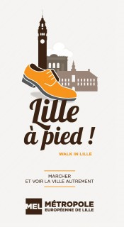 Walk in Lille