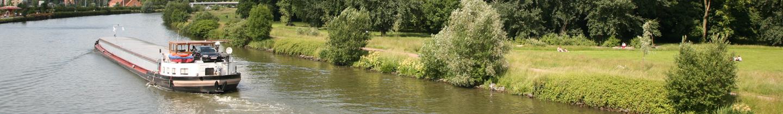 Tourisme fluvial groupes