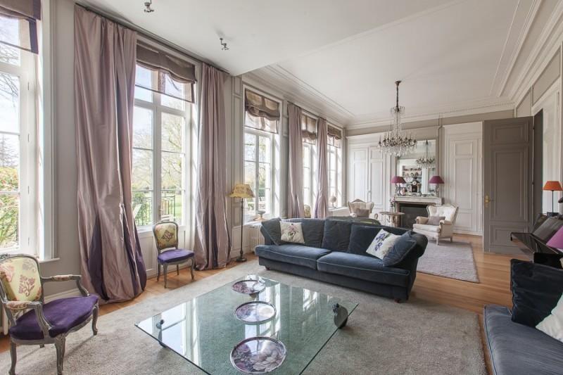 Furnished flats & gites