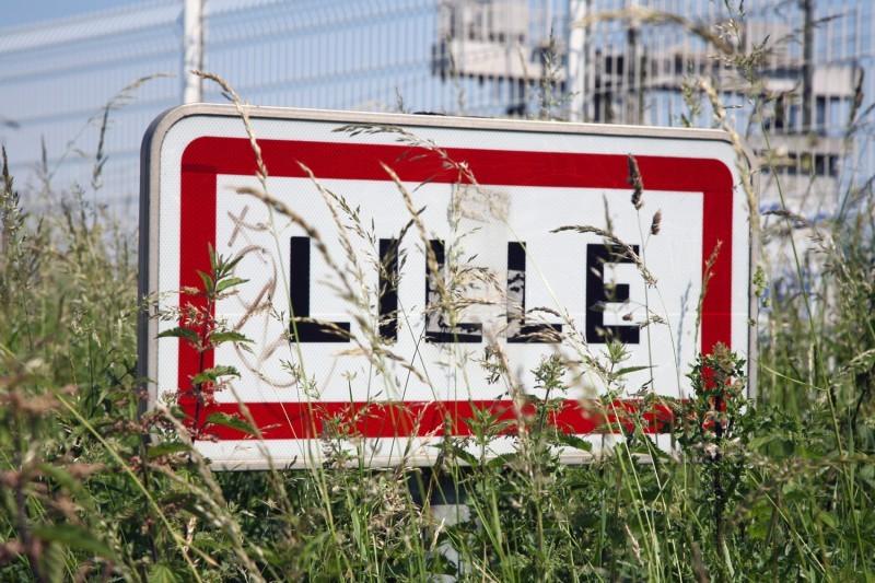 Venir à Lille