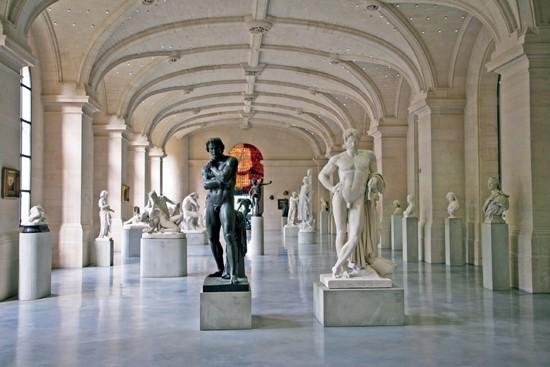 Les musées