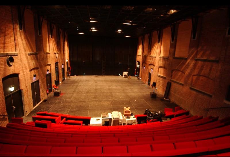 Théâtres