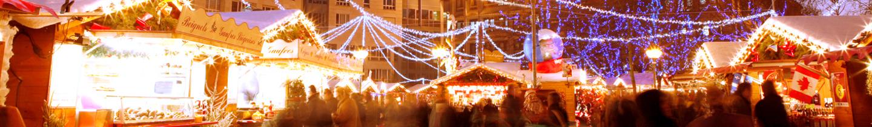 Place Rihour ©Fédération llilloise du commerce