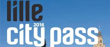 Lille City Pass 2016