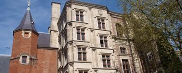 The Lille Tourism And Convention Bureau General Public