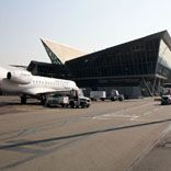 Aéroport Lesquin