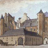 lille, nord, nord pas de calais, chateau des comtes de flandres, comtes de flandres