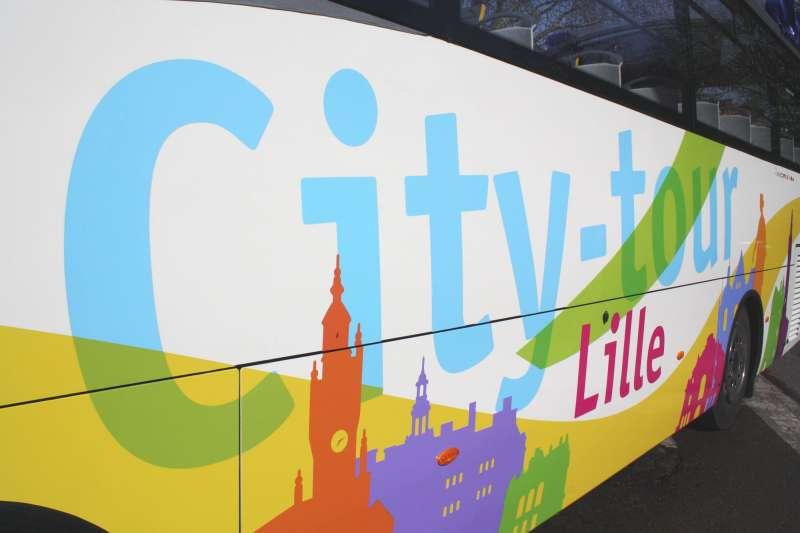 lille, visiter lille, city tour, city tour lille, lille city tour, tour panoramique lille, tour de lille en bus