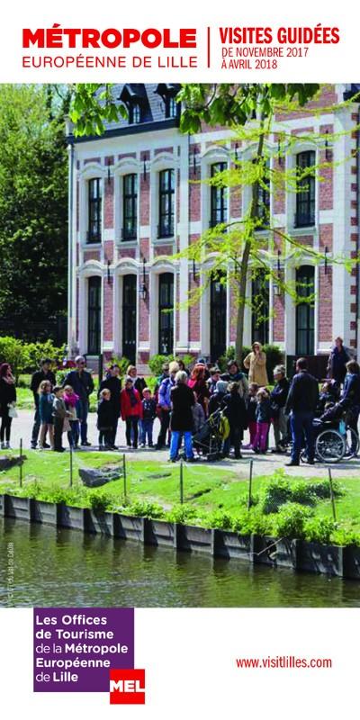 Agenda des visites guid es de lille office de tourisme - Office de tourisme et des congres de lille ...