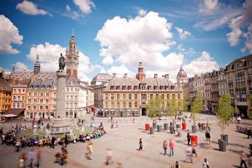main-square-Lille