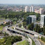 Autoroute Lille