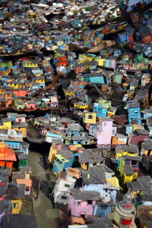 lille3000 - Bombaysers de Lille - Bombaymaximumcity