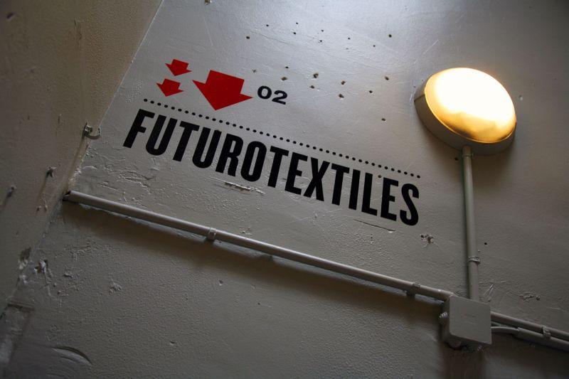 lille3000 - Futurotextiles