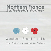 Northern France Battlefields Parner