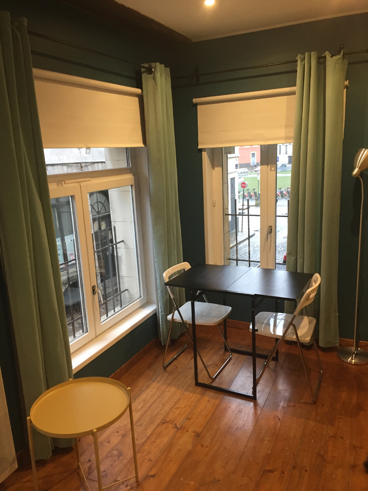 Location saisonni re meubl lille studio bettignies - Location meuble lille centre ...