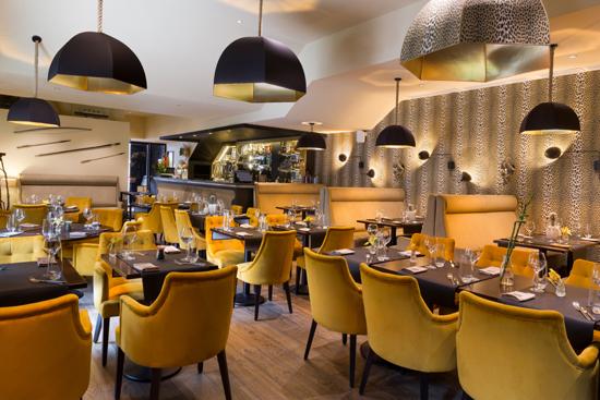 H tel restaurant lille centre le jane h tel restaurant for Hotel avec restaurant