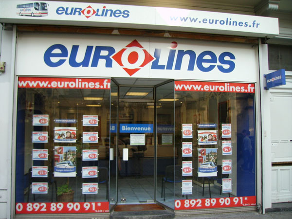stations euralille eurolines isilines. Black Bedroom Furniture Sets. Home Design Ideas