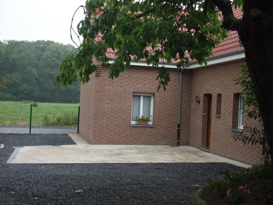 Gite de la feverie lille office de tourisme et des congr s - Office de tourisme et des congres de lille ...