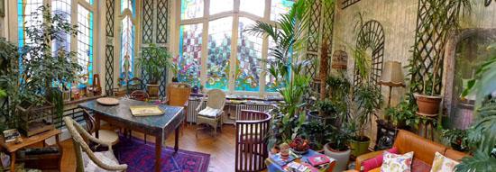 A la maison de papillon lille office de tourisme et des congr s - Chambre d hotes lille et environs ...
