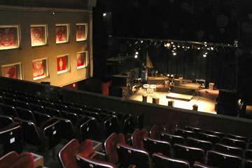 salle de spectacles le splendid lille avec concert