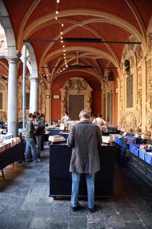 Marche de la vieille bourse lille office de tourisme et des congr s - Salon de la gastronomie lille ...