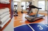 Salle Fitness Novotel Lille Centre Gares