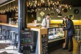 Gourmet Bar Novotel Lille Centre Gares