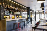 Bar Novotel Lille Centre Gares