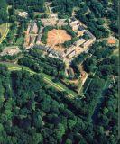 Lille, Vauban, fortification, citadelle, citadelle de Lille