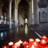 Eglise Saint Maurice Intérieur