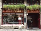 lille, restaurants lille, manger à lille, la bedaine de bacchus, restaurants vieux lille, vieux lille