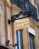 lille, manger à lille, restaurant lille, lille restaurants, restaurant de monsieur jean, restaurant de monsieur jean lille, restaurant jean lille, jean jean lille