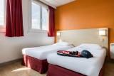 HOTEL PREMIERE CLASSE CHAMBRE TWIN