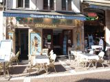 lille, manger à lille, restaurant lille, lille restaurants, piccolo mondo, restaurant italien lille