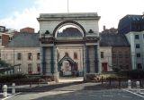 Musée des canonniers entrée