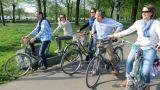 lille, le grand huit, le grand huit lille, visiter lille à vélo, visiter lille en tandem,visites originales lille, vélo lille