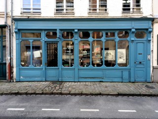 lille, shopping lille, commerce lille, vieux lille, galerie d'art lille, atelier boutique le magasin lille, the dude company, etienne bergot, boutique vieux lille