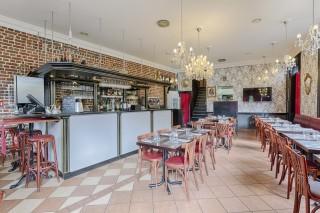 lille, restaurant lille, manger à lille, au roi soleil, au roi soleil lille, au roi soleil restaurant lille