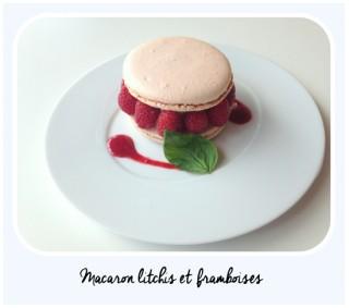macarons-litchis-et-framboises-7505