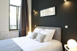 lille, appartement carlton, flandres appart hotel