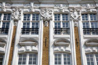lille, vieux lille, vieille ville lille, visite guidée vieux lille, façade lille